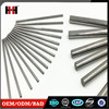Wholesale High precision 6mm rod bars cheap price solid carbide rod cemented carbide rod