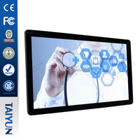 19 22 26 32 42 46 55 65 70 84 Inch Lcd/led Monitor Usb Media Player For Advertising
