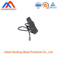 Popular OEM Service Metal Car Bus Accelerator Gas Brake Pedal