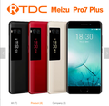 Original Meizu Pro7 Plus Mobile phone 6GB 128GB MTK Helio X30 CPU 5.7inch Camera 12.0MP