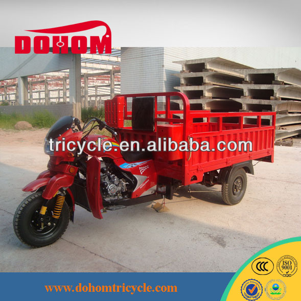 Jianshe YHA Style Light Motorcycle 3 Wheel