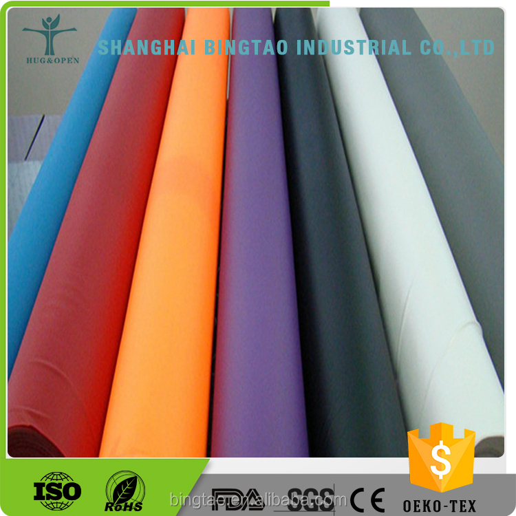 High Elasticity Tpu Polyester Film For Medical Glove