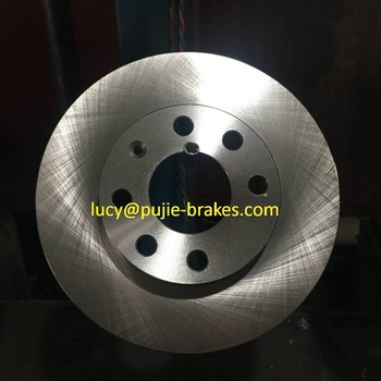 Factory sale OE 90121445 car brake disc rotor
