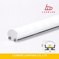 Super slim led aluminum channel AP2 with diffuser