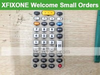 High quality spare parts for Symbol MC3190 keypad for mc3190 mobile computer