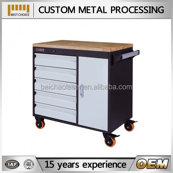 China suppliers tools customized storage system