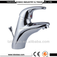 The Latest Design Modern Single Lever Brass Push Tap Of Bidet Faucet