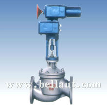 water treatment systems multi-functional flow control valve