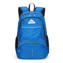 fashion teenager laptop bag outdoor sport bag pro sports backpack