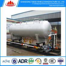 ISO certifcate diesel filling container container filling station