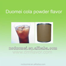 Cola flavor powder flavor food grade flavor for drink