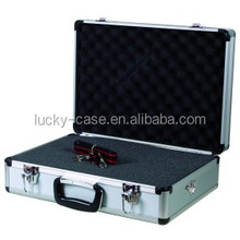 carrying aluminum Flight Case with Foam