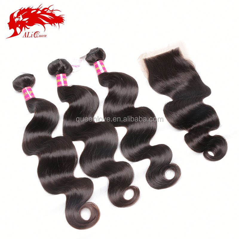 Wholesale Grade AAAAA Virgin Remy Extension Hair Band