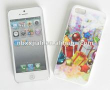 NEW Christmas mobile hard case for iphone5