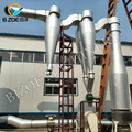 Hot Sales 20t/day Cassava Flour Drying Machine