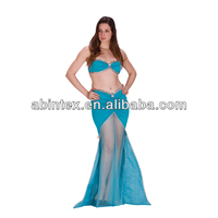 Little mermaid costume (08-359)