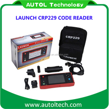 [Launch Distributor] Launch Creader CRP229 Scan Tool CRP 229 Automotive Diagnostic Scanner