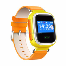 Promotion China China 3G sos gps fall alert alarm android 4.4 smart watch phone for elderly APK data