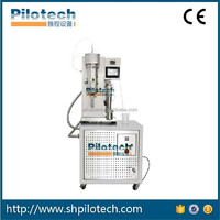 inert loop mini spray dryer for organic solvents