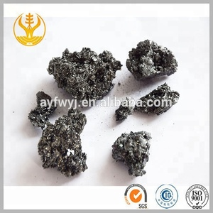Good Quality Silicon Carbide Deoxidizer with Factory Price From AnYang FengWang