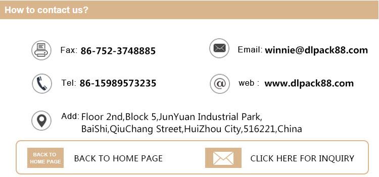 OEM usine de haute qualité personnalisé imprimé stand up refermable papier d'aluminium sac en plastique pour la nourriture
