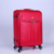 Factory price large capacity waterproof bag trolley with 4 revolving wheels