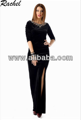Rachel evening dress / casual dress
