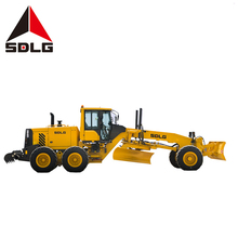 SDLG G9190 China construction machinery tractor road motor grader