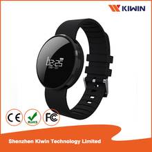 2017 New product smart bracelet health smart watch Heart rate monitor Blood pressure Health care bracelet