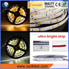 Brand new rgb full color smd 5050 60LEDs/m self adhesive led strip light with wifi controller