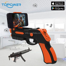 4D Game Pistol Child Boy Toy, Decompression Gift Realistic Toy Guns