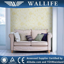 Wall paper peel and stick wallpaper for home wall decoration /TR40604