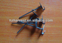 insulation jacket Lacing anchor