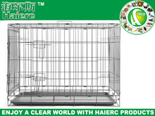 large dog cage dog house wholesale removable chain link fence