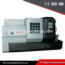 CNC Lathe Heavy Duty Horizontal Lathe Machine for Metal CK61663
