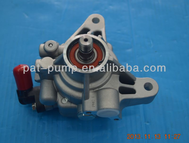 manufacturer for Honda Accord 2008 power steering pump 56110-RAA-A03,steering parts
