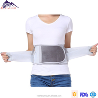 Manufacturer abdominal back support traction waist support lumbar belt