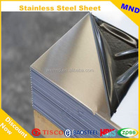 Hot Selling Good Price Stainless Steel Sheet/Plate