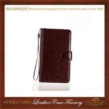 Promotional Top Quality Environmental Stylish Design Price Cutting Leather Case For Samsung Galaxy S3 I3900