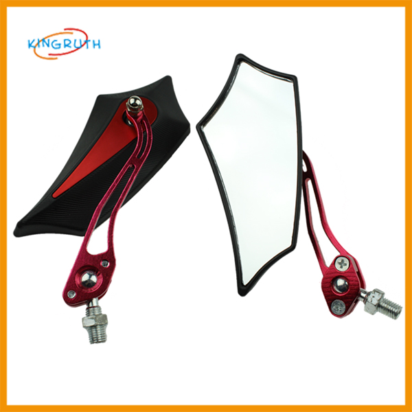 CNC Aluminum Rear motorcycle rear view mirror