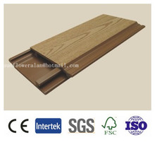 Outdoor Bamboo Decking Flooring/Solid outdoor bamboo decking