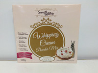 Whipping Cream Powder Mix (100 grams)