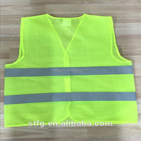 Cheap Roadway Safety Clothing High Visibility
