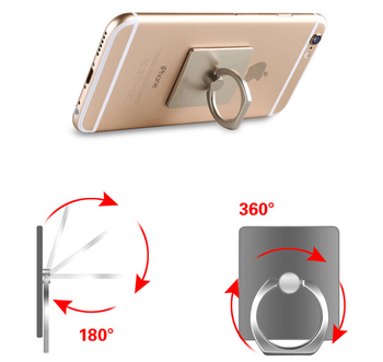 Accesorios Para Celulares rotate 360 degrees mobile phone ring stent