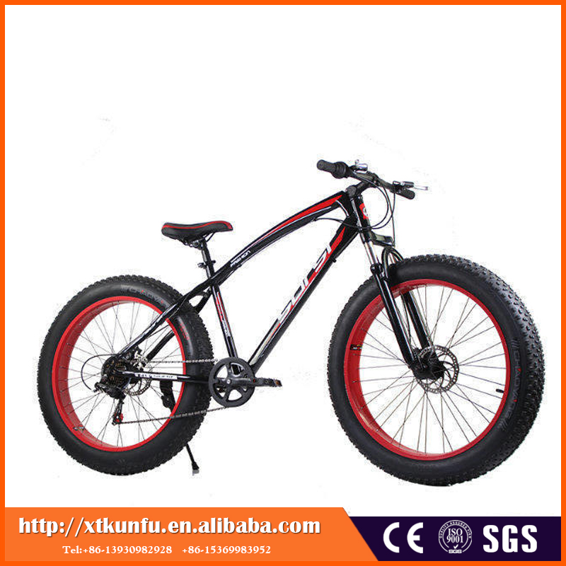 Hot Selling New Arrival snow fat frame bike
