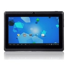 Christmas gift promotion 7 inch android quad core mid tablet pc manual wm8850