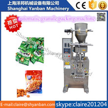High quality automatic small bag sugar/coffee packing machine