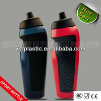 2013 600ml Food Grade Plastic Spray Handy Bottle