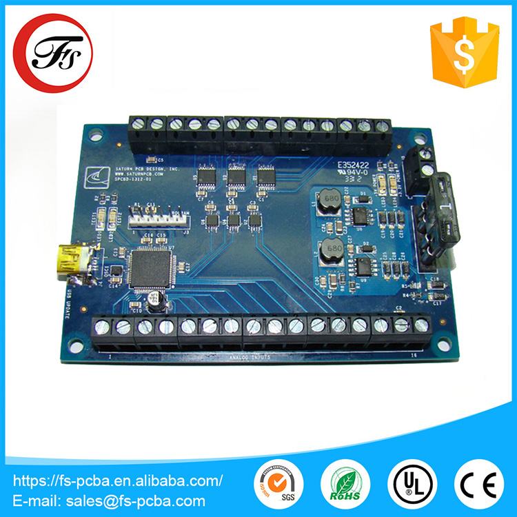 High quality and technology OEM washing machine circuit board