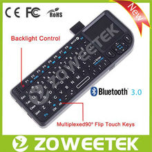 Touchpad Mini Bluetooth Keyboard with Nokia Symbian s60